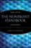 The Nonprofit Handbook: Fund Raising (AFP/Wiley Fund Development Series), 3rd Edition (0471403040) cover image