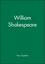 William Shakespeare (0631145540) cover image