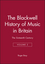 The Blackwell History of Music in Britain: The Sixteenth Century, Volume 2 (0631179240) cover image