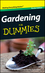 Gardening For Dummies, Pocket Edition (1118042840) cover image