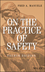 On the Practice of Safety, 4th Edition (1118478940) cover image