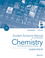 Student Solutions Manual to Accompany Chemistry: The Molecular Nature of Matter, 7th Edition (1118704940) cover image