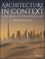 Architecture in Context: Designing in the Middle East (1118719840) cover image