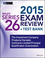 Wiley Series 26 Exam Review 2015 + Test Bank: The Investment Company Products/Variable Contracts Limited Principal Qualification Examination (1118856740) cover image