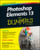 Photoshop Elements 13 For Dummies (1118964640) cover image