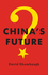 China's Future (1509507140) cover image