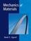 Mechanics of Materials (EHEP000640) cover image