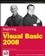 Beginning Microsoft Visual Basic 2008 (0470191341) cover image