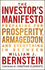 The Investor's Manifesto: Preparing for Prosperity, Armageddon, and Everything in Between (0470505141) cover image