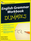 English Grammar Workbook For Dummies, UK Edition (0470664541) cover image