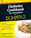 Diabetes Cookbook For Canadians For Dummies (0470677341) cover image