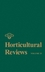 Horticultural Reviews, Volume 33 (0471732141) cover image