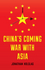 China's Coming War with Asia (0745688241) cover image