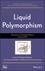 Liquid Polymorphism, Volume 152 (1118453441) cover image