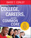Getting Ready for College, Careers, and the Common Core: What Every Educator Needs to Know (1118551141) cover image