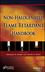 The Non-halogenated Flame Retardant Handbook (1118686241) cover image