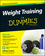 Weight Training For Dummies, 4th Edition (1118940741) cover image