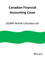 September 19, 2014: 202845 British Columbia Ltd. (Canadian Financial Accounting Cases) (1119039541) cover image