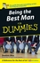 Being The Best Man For Dummies (1119996341) cover image