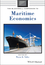 The Blackwell Companion to Maritime Economics (1444330241) cover image