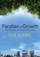 Parallax of Growth: The Philosophy of Ecology and Economy (1509506241) cover image