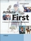 Athlete First: A History of the Paralympic Movement (0470058242) cover image