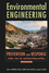 Environmental Engineering: Prevention and Response to Water-, Food-, Soil-, and Air-borne Disease and Illness, 6th Edition (0470083042) cover image