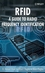 RFID: A Guide to Radio Frequency Identification (0470107642) cover image