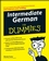 Intermediate German For Dummies (0470226242) cover image