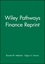Wiley Pathways Finance Reprint (0470392142) cover image