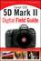 Canon EOS 5D Mark II Digital Field Guide (0470467142) cover image