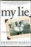 My Lie: A True Story of False Memory (0470502142) cover image