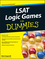 LSAT Logic Games For Dummies (0470525142) cover image