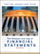 The Analysis and Use of Financial Statements, 3rd Edition (0471375942) cover image