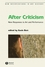 After Criticism: New Responses to Art and Performance (0631232842) cover image