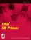 XNA 3D Primer (1118035542) cover image