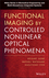 Functional Imaging by Controlled Nonlinear Optical Phenomena (1118091442) cover image