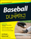Baseball For Dummies, 4th Edition (1118510542) cover image