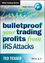 Bulletproof Your Trading Profits From IRS Attacks (1118633342) cover image