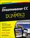 Dreamweaver CC For Dummies (1118646142) cover image