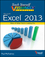 Teach Yourself VISUALLY Complete Excel (1118653742) cover image