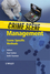 Crime Scene Management: Scene Specific Methods (1118687442) cover image