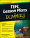 TEFL Lesson Plans For Dummies (1118764242) cover image