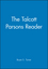 The Talcott Parsons Reader (1557865442) cover image
