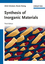 Synthesis of Inorganic Materials, 3rd Edition (3527327142) cover image