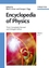 Encyclopedia of Physics, 2 Volumes, 3rd Edition (3527405542) cover image