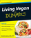 Living Vegan For Dummies (0470522143) cover image