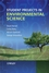 Student Projects in Environmental Science (0470845643) cover image