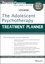 The Adolescent Psychotherapy Treatment Planner: Includes DSM-5 Updates, 5th Edition (1118067843) cover image