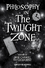 Philosophy in The Twilight Zone (1405149043) cover image